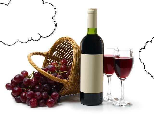 Сон про вино