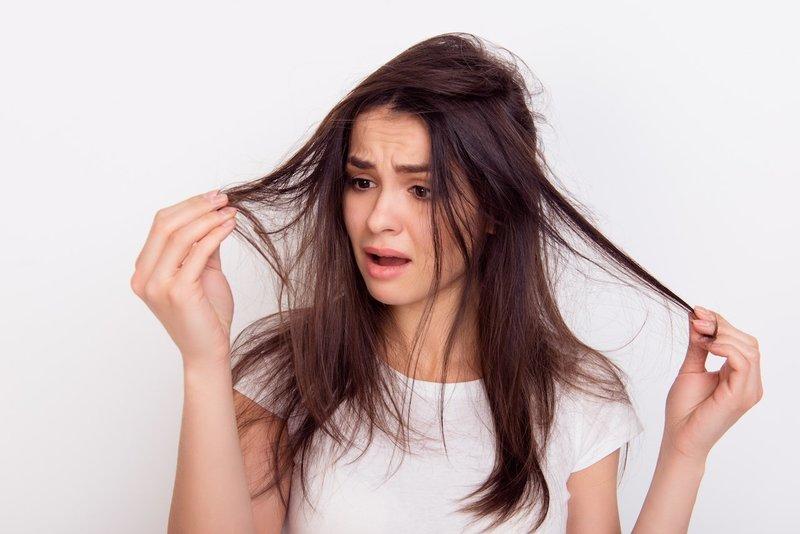 Выпадение волос по Фрейду
