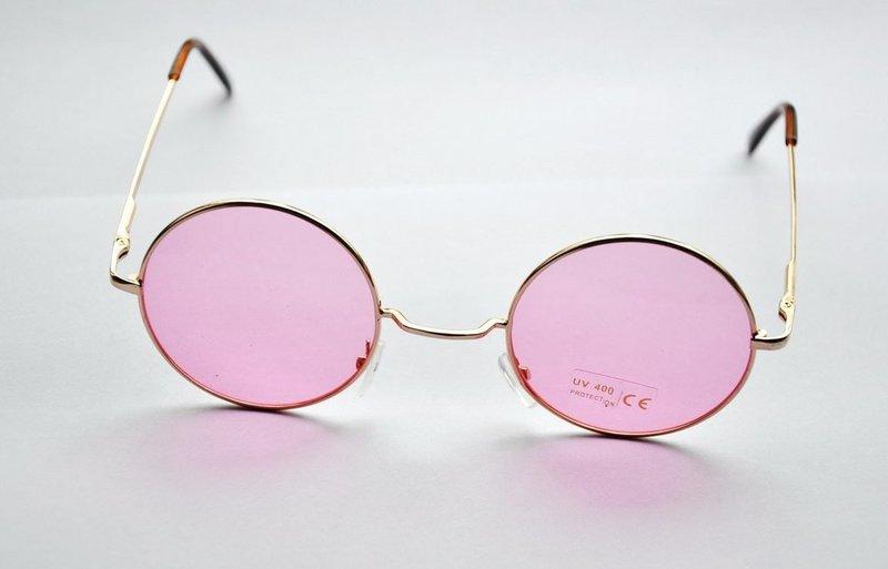 Розовые очки во сне