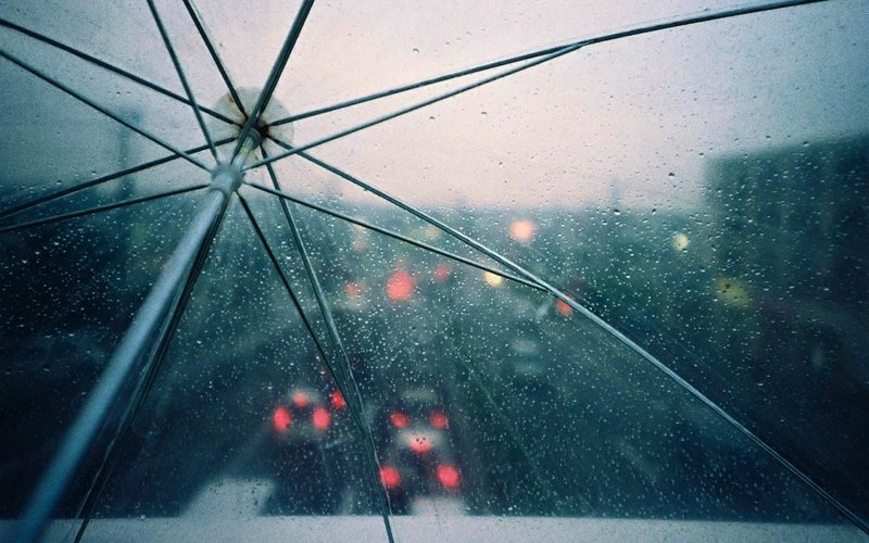 Зонт по Азару