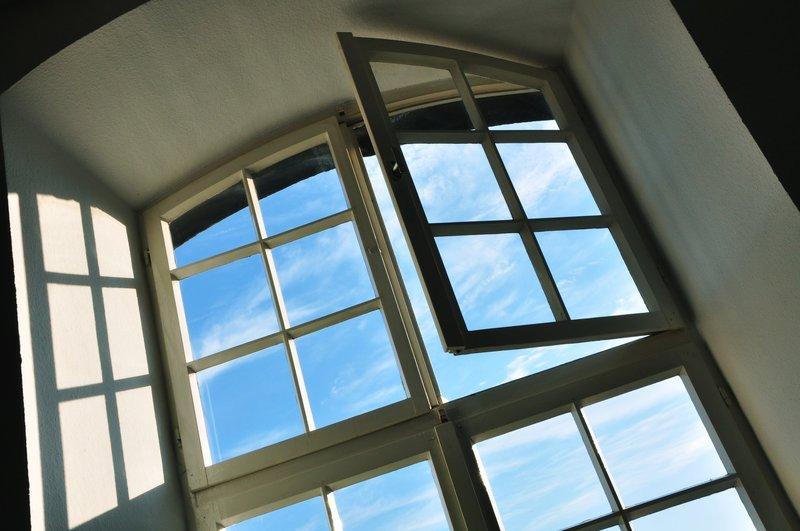 Образ окна во сне