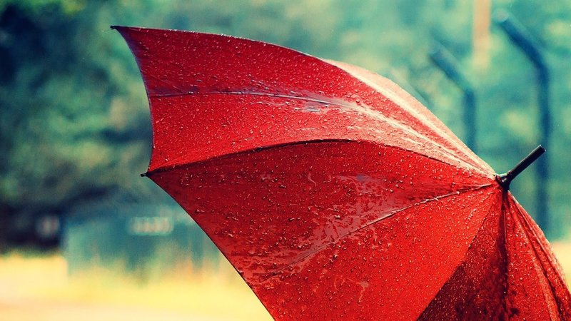 Зонт по Миллеру