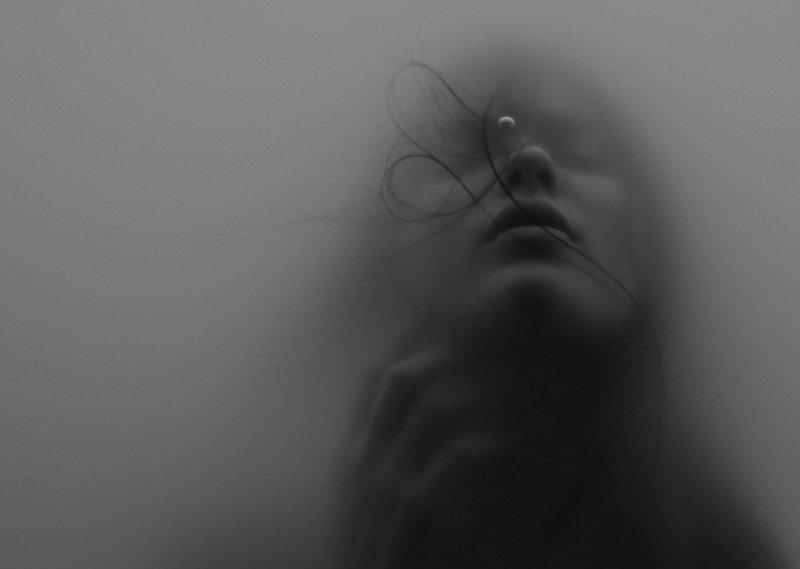 Женщина в тумане во сне