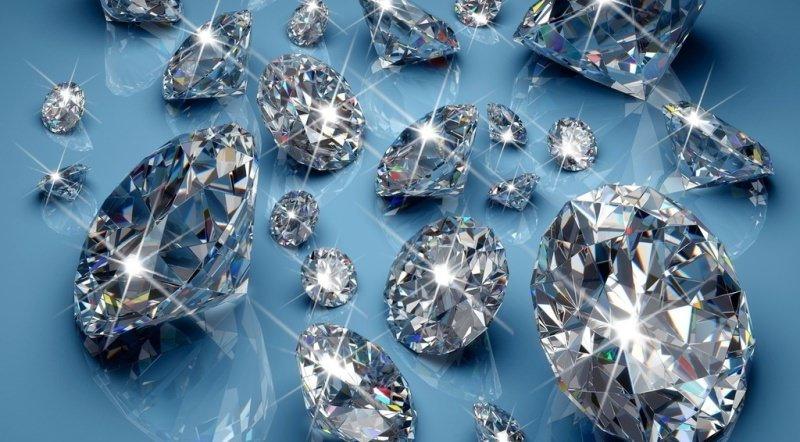 Значение бриллиантов по разным сонникам