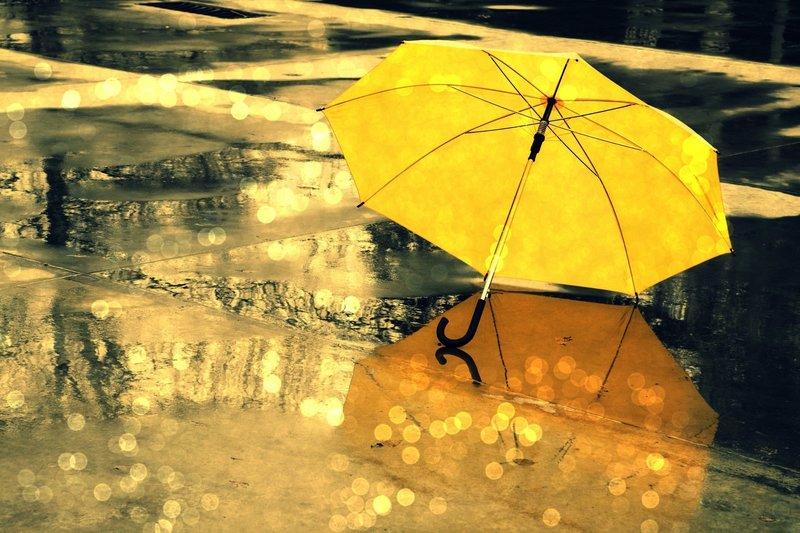 Зонт по Азбуке