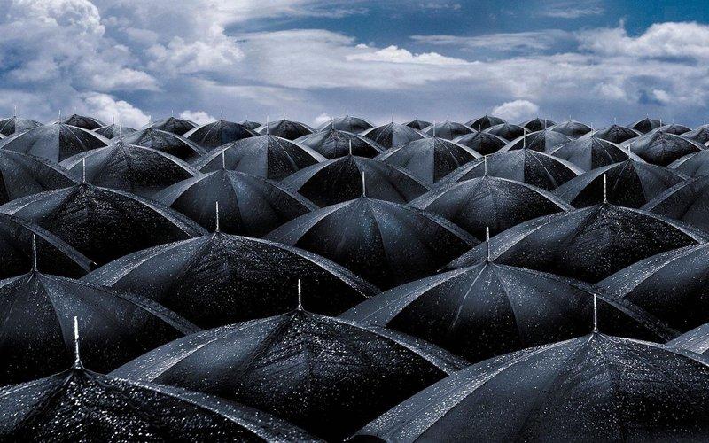 Зонт по разным сонникам