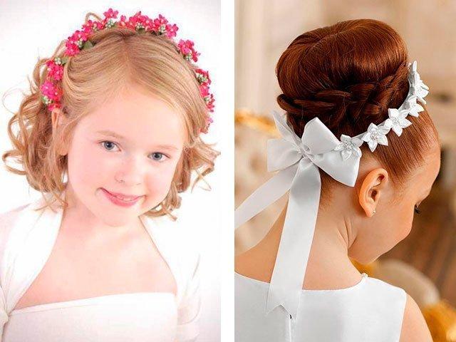 «сердце» из волос вариант №2.лучше подобрать детский вариант укладки, который понравиться и родителям, и ребенку и отлично подойдет для выпускного в детский садик.