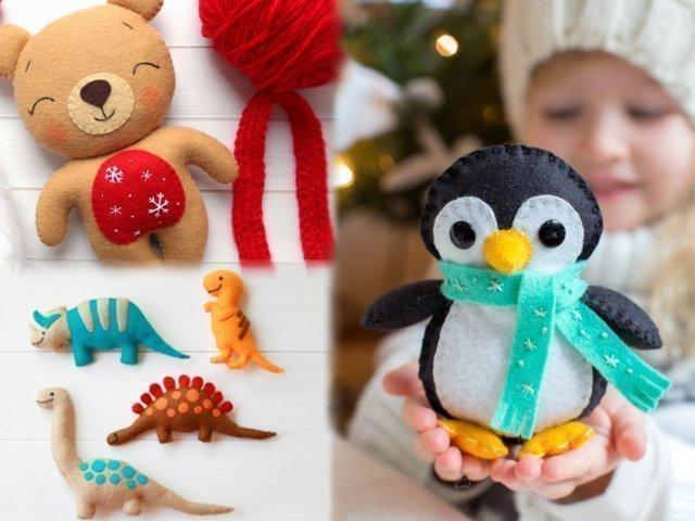 Схема шитья игрушек из ткани своими руками фото 807