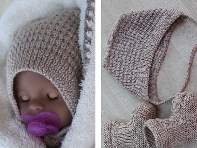 Вязание для новорожденного связать спицами 13