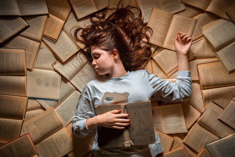 Образ книги во сне