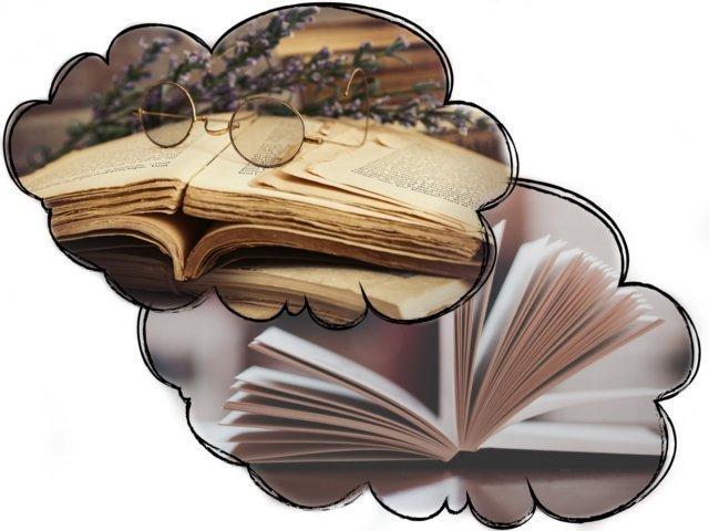 Сон про книги
