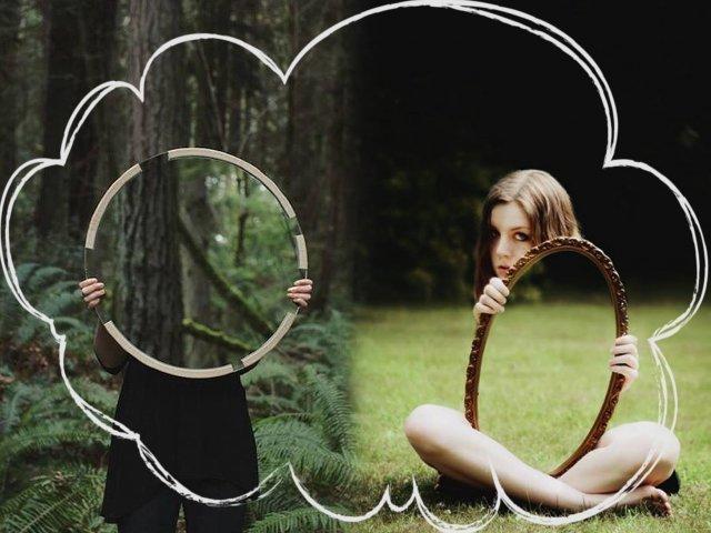 К чему снится видеть себя в зеркале во сне