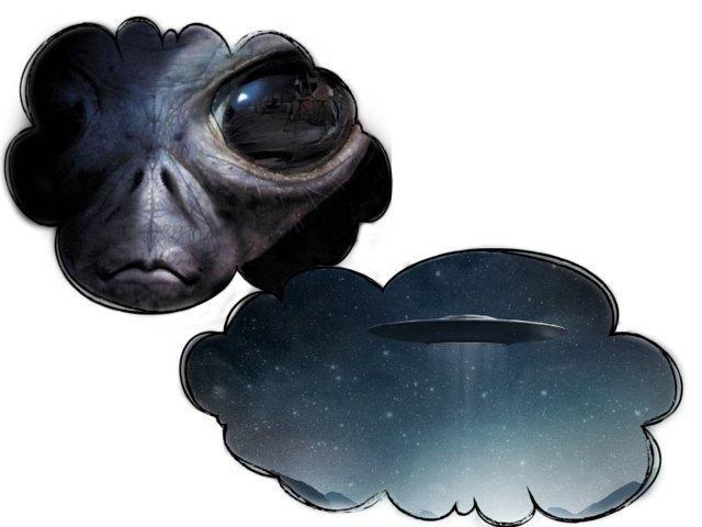 Сонник НЛО во сне к чему снится НЛО