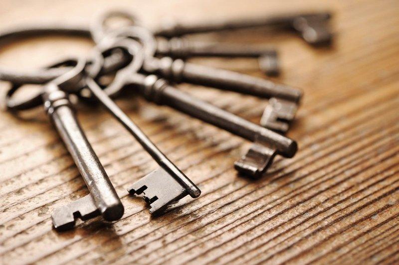 Ключи по Роммелю