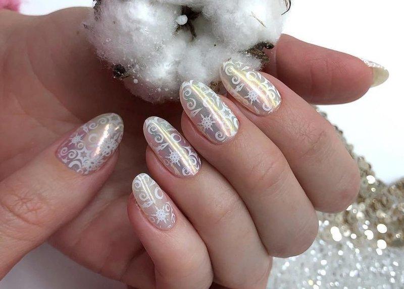 Лунный календарь для ногтей на февраль