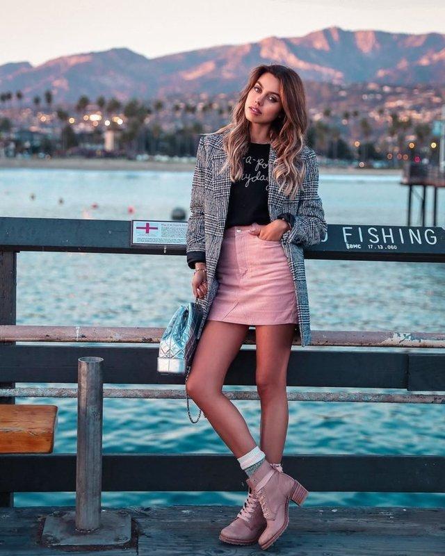 b064d465027d Модные юбки: обзор трендов на 2019 год