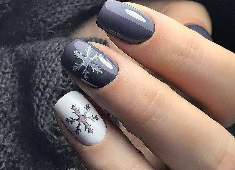Стрижка ногтей по лунному календарю в январе