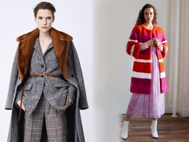 Что будет модно осенью 2018 года