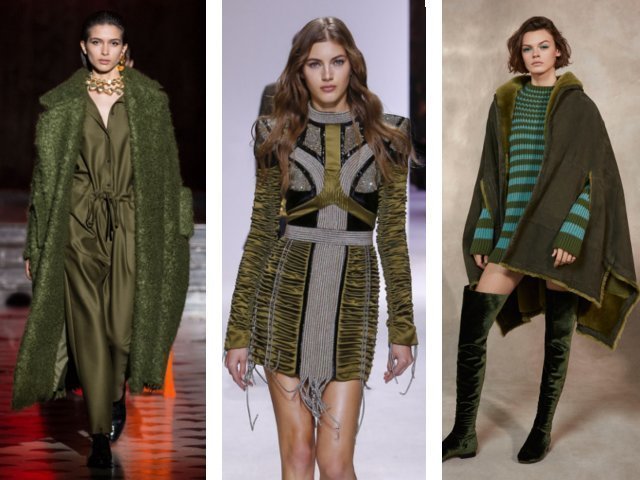 Что будет модно осенью 2018 года: обзор трендов с фото
