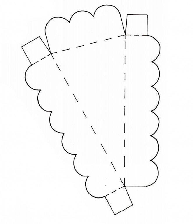 Самые простые способы сделать подарочную коробочку из бумаги