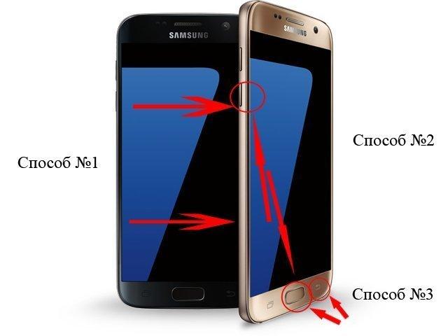 Как сделать скриншот на Андроиде: инструкции для разных гаджетов и прошивок
