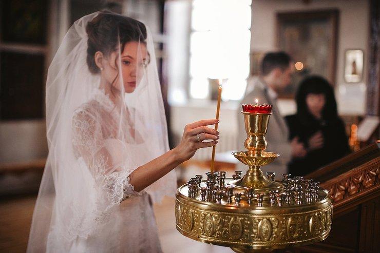 Молитвы об удачном замужестве