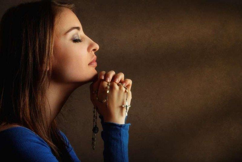 Главные молитвы Богородице