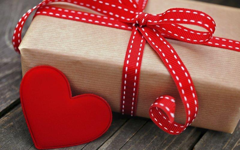 Заговор на подарок на любовь