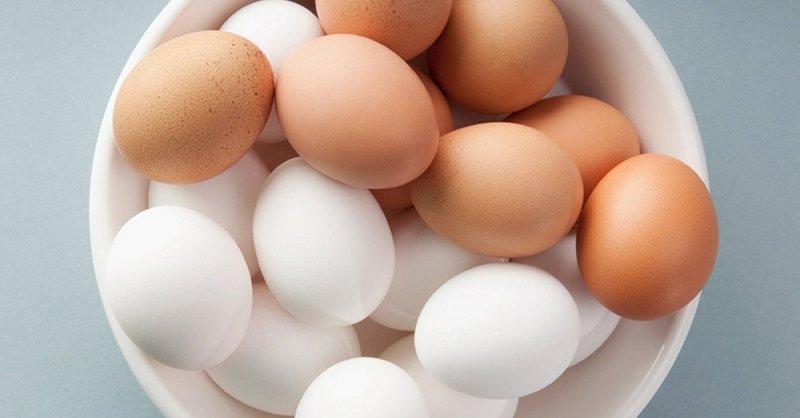 Куриные яйца для заговора