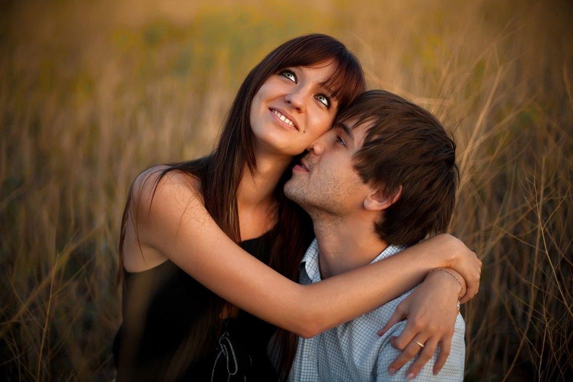 Заговор на любовь счастливая пара