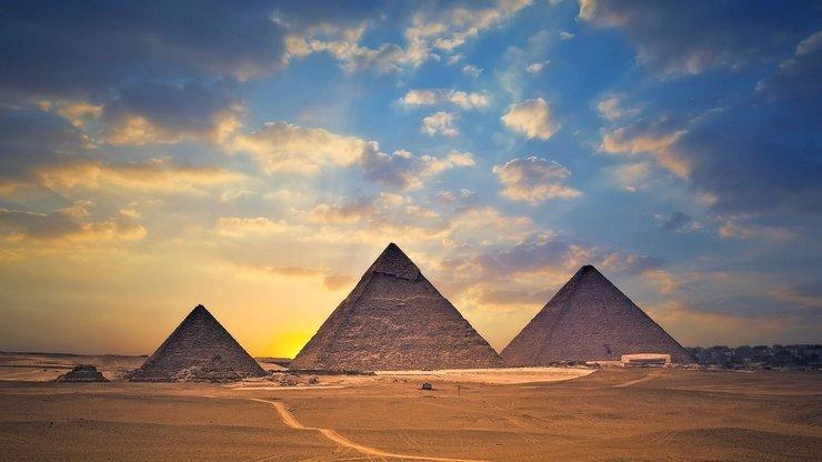 Древнеегипетская магия