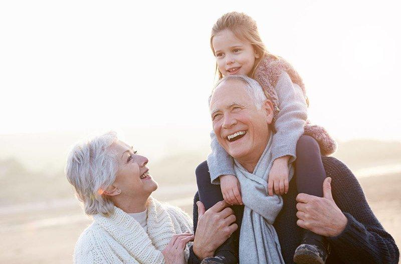 Молитва о сохранении семьи и вразумлении мужа