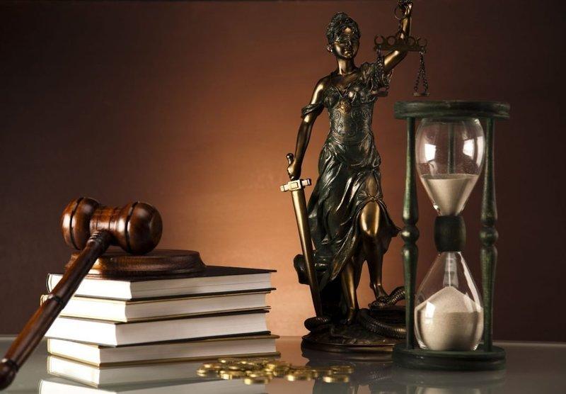Заговор на успешное окончание суда