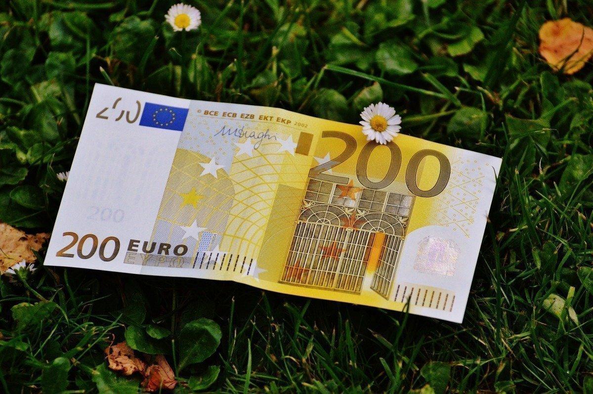 Что сделать чтобы найти деньги на улице