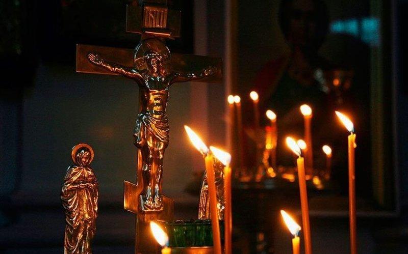 Православные молитвословия