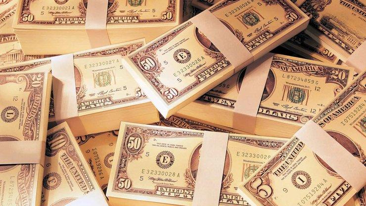 Заговор на деньги в полнолуние