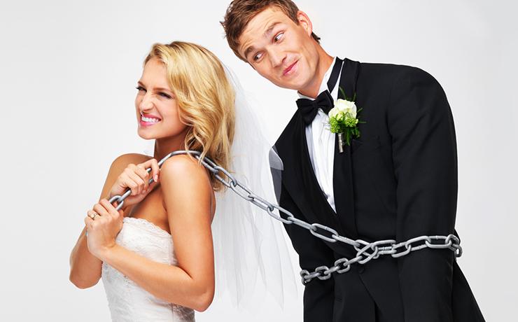 Заговоры чтобы выйти быстро замуж