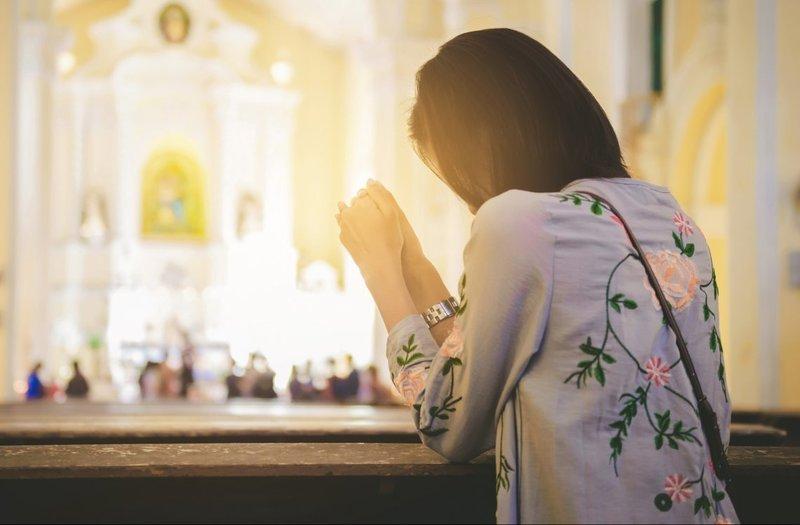 Молитвы на защиту