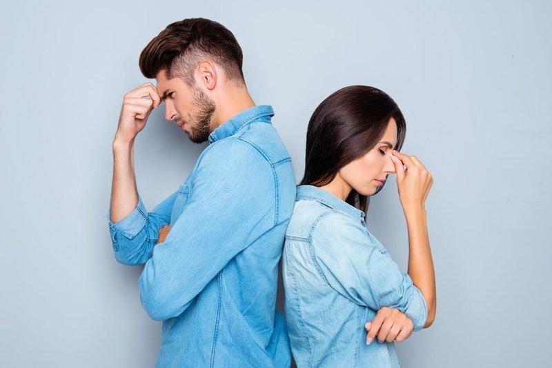 Заговор на разрыв бесперспективных отношений