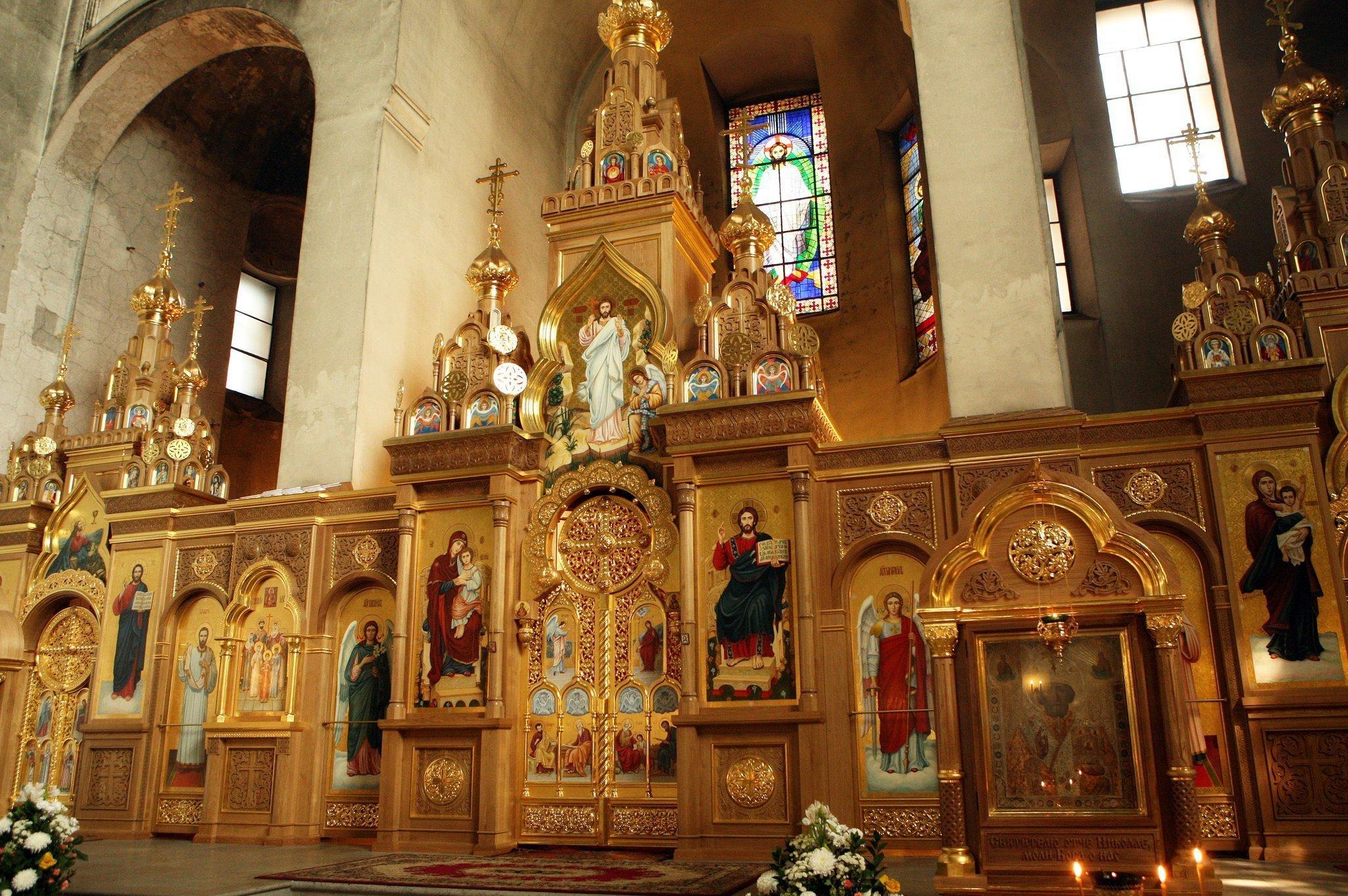 Сила молитвы Киприану