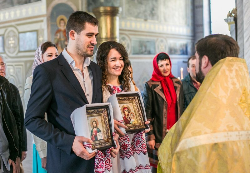 Как правильно молиться чтобы удачно выйти замуж