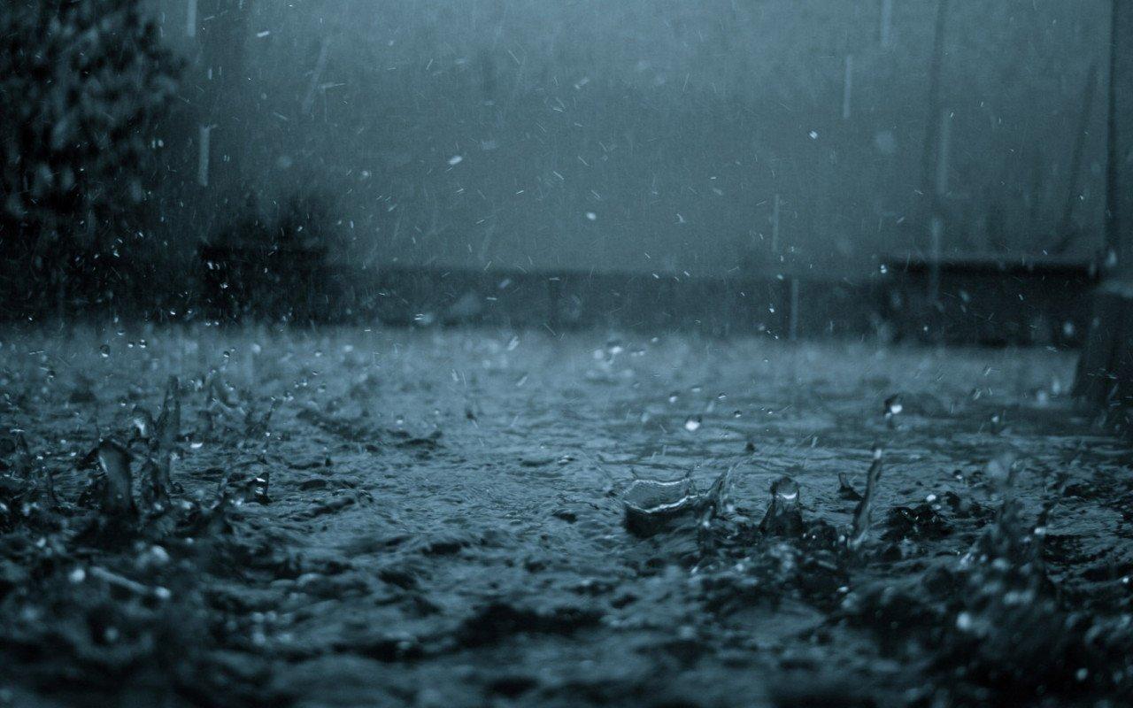 Заклинания для дождя