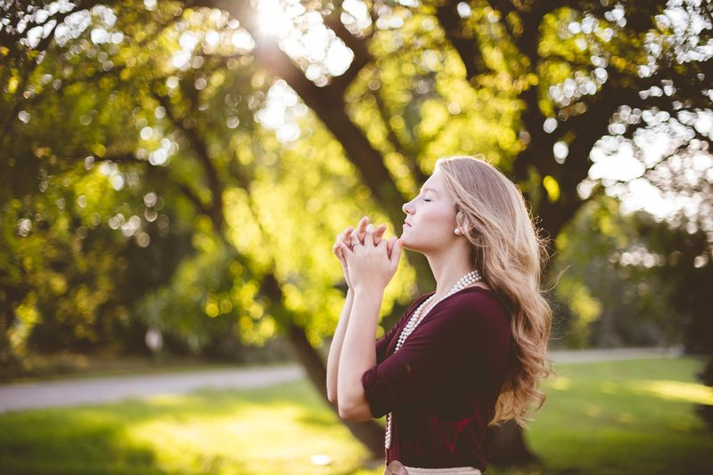 Молитва от одиночества