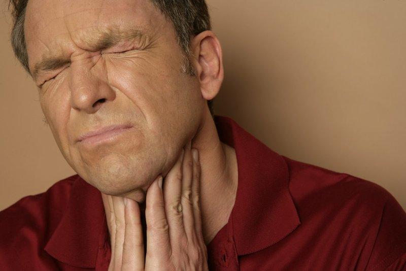 заговор на щитовидку для мужчин