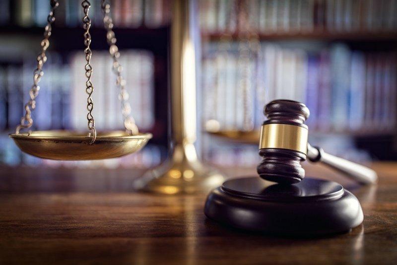 Заговор, чтобы выиграть в суде