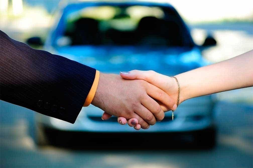 Заговор на продажу машины приблизьте выгодную сделку