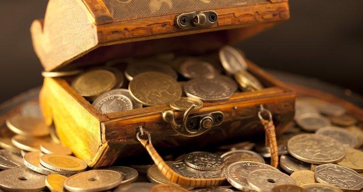 Заговоры на удачу и деньги