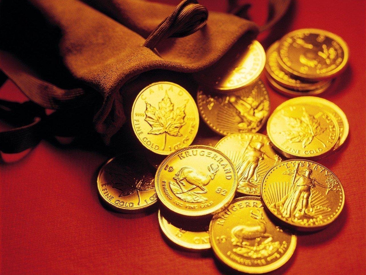 Обряд на богатство и деньги