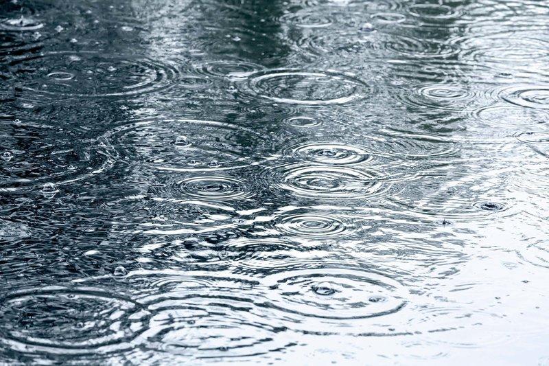 последствия дождь заговор