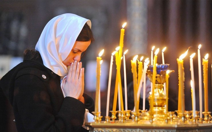 Молитва Святому Николаю Чудотворцу